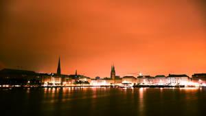 Hamburg by roman2