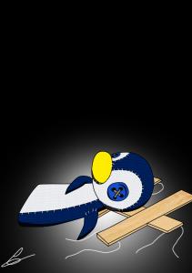 mendelelpinguino's Profile Picture