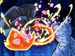Luffy's Ryuo