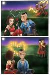 Valentine's Day by greciiagzz