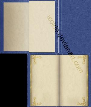 Website Book design