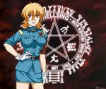 Police Girl aka OMG anime