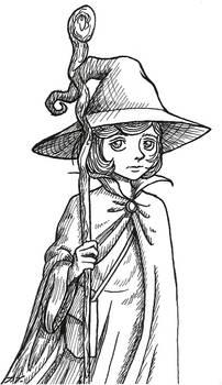 Berserk: da witch