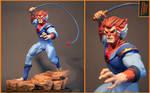 Thundercats: Tygra