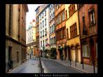 Lyon - Colored by ThoRCX