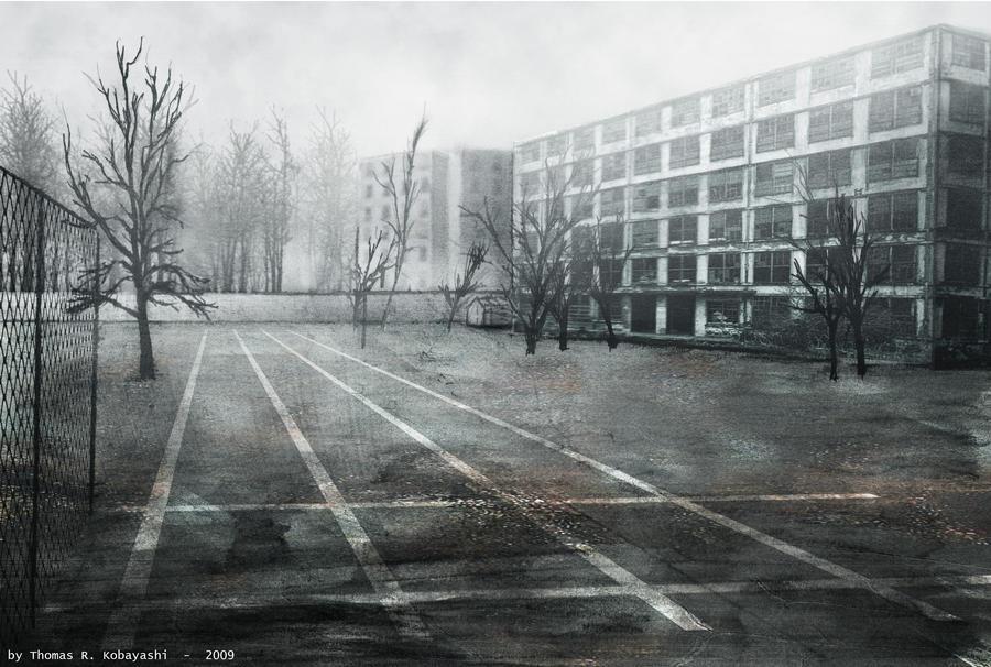 Abandoned Childhood by ThoRCX