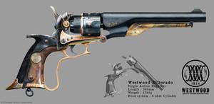 Westwood ElDorado - Revolver concept