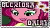 {Stamp} Gloriosa Daisy by lola4232