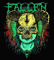 Fallen by Hexxio