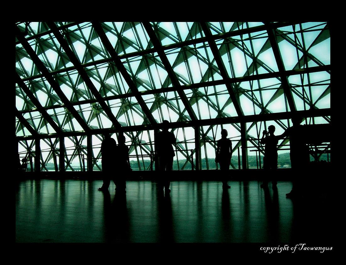Silhouette by taowangus
