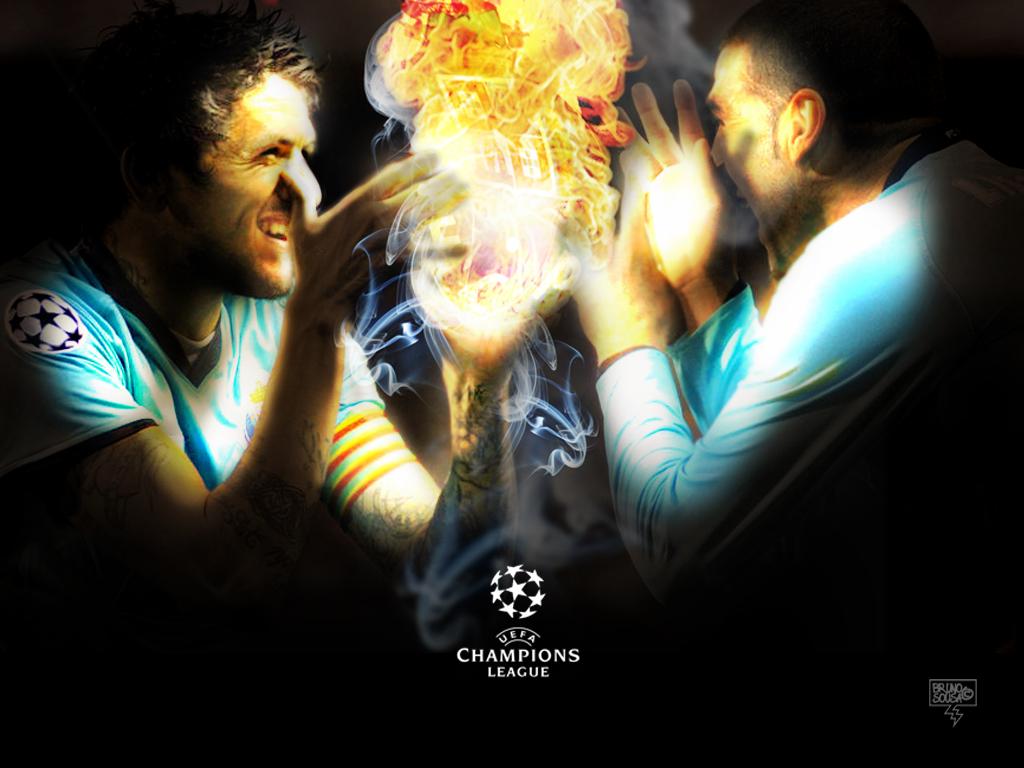 FC Porto . Lucho E Lisandro By Bruno-sousa On DeviantArt
