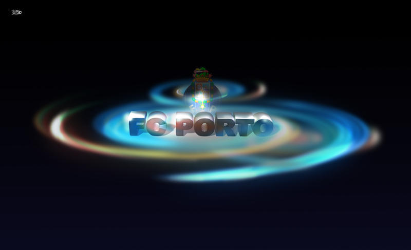 FC Porto By Bruno-sousa On DeviantArt