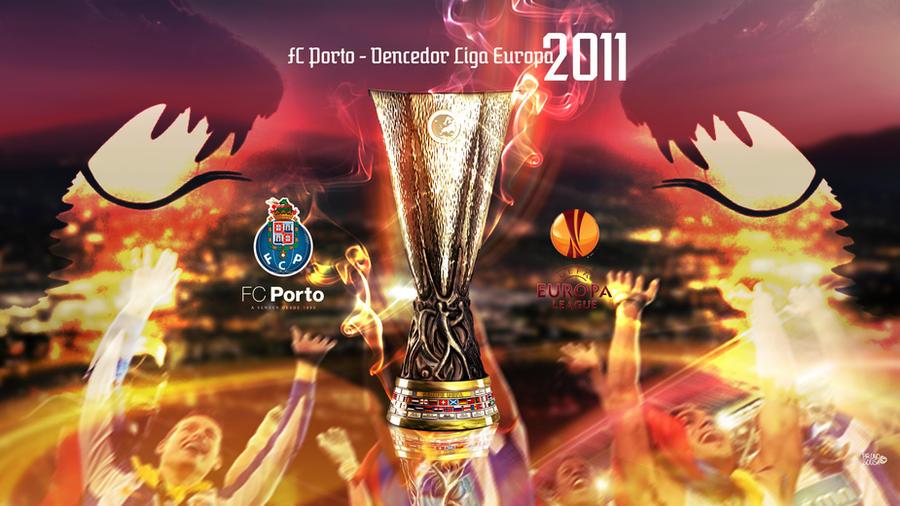 Uefa Europe League By Bruno-sousa On DeviantArt