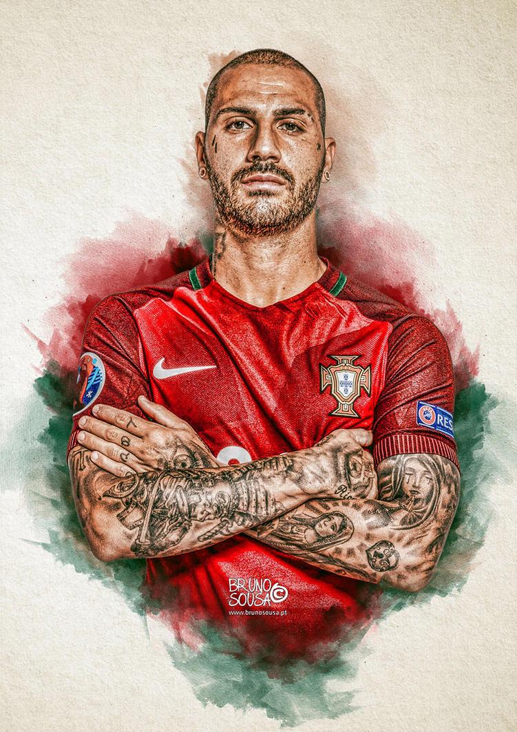 Ricardo Quaresma - Portugal by bruno-sousa
