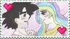 My Gokulestia stamp by SkyCircle777