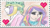 My Cadell stamp by SkyCircle777