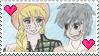 My Yamjack stamp by SkyCircle777