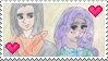 My Laparity stamp by SkyCircle777