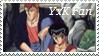 YusukexKuwabara stamp by SkyCircle777