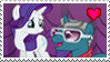 RariPlate stamp by SkyCircle777