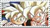 BlondeGokuandGohanSupport stamp by SkyCircle777