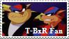 T-BonexRazor stamp by SkyCircle777