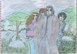 Favorite HP scenes - Prizoner of Azkaban 2 by SkyCircle777