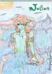 Crippled Beauty by SkyCircle777