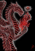 Ruby Dragon by pluto-my-way