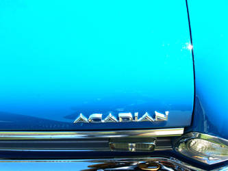 Acadian by 558photo