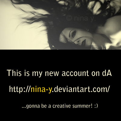 New Account ID