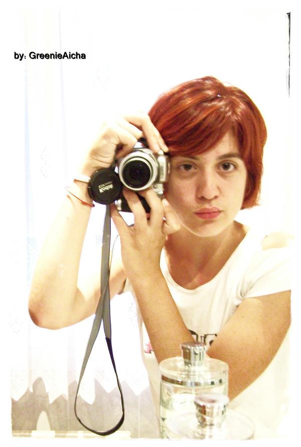 GreenieAicha's Profile Picture