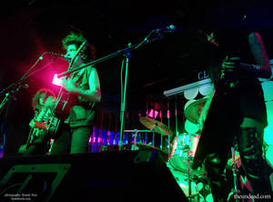 The Undead @ Clash Bar 8/22/15 II