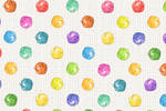 PolCAT dots - cat pic as dots by Hypholia