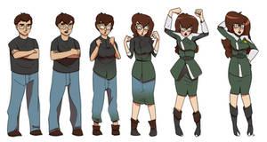 Cmsn- uniform by blackshirtboy