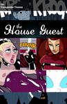 (paycomic) the House Guest