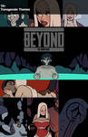 (paycomic) Beyond: the Moon Pool