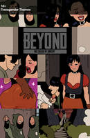 (paycomic) Beyond: the College of Sorcery by blackshirtboy
