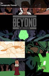 (paycomic) Beyond: the Curse of the Witch