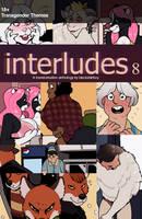 (paycomic) Interludes 8 by blackshirtboy