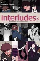 (paycomic) Interludes 9 by blackshirtboy