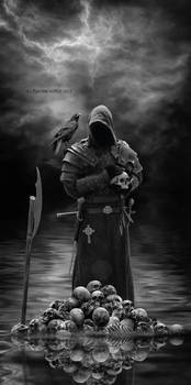 .... +....The Executioner.... +....