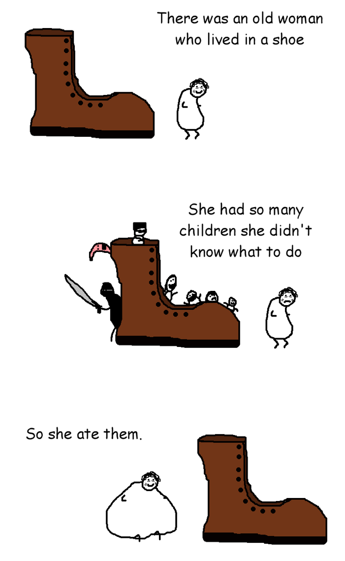 Shoe by LordW007