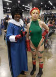 Menma and Cammy
