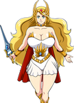 Commission: She-Ra