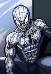 Web Armor Spider-Man