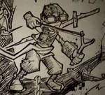 BL - Mordecai - The Hunter