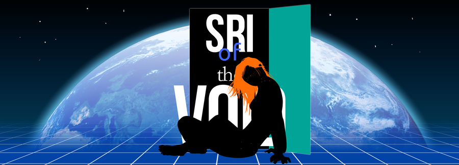Banner of SRI of the Void by Lesovic