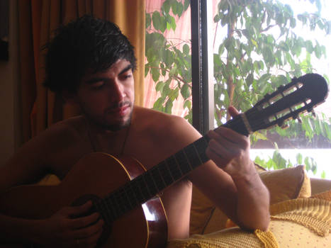 Mi guitarra y Yo II