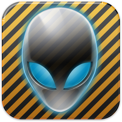 alienware icon png - photo #16